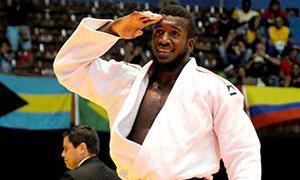 José Armenteros quer fechar este ciclo com uma medalha de ouro na competição olímpica.