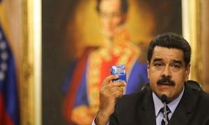 Na Venezuela está em jogo a paz desta América