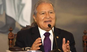 O governo do presidente Salvador Sánchez Cerén está conseguindo reverter o ambiente de insegurança cidadã em El Salvador.