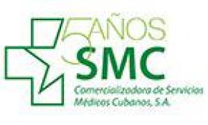 Comercializadora de Serviços Médicos Cubanos S.A.
