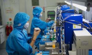 Nesta nova etapa China aposta na inovação, para conseguir índices de crescimento estável e contribuir para o desenvolvimento global.
